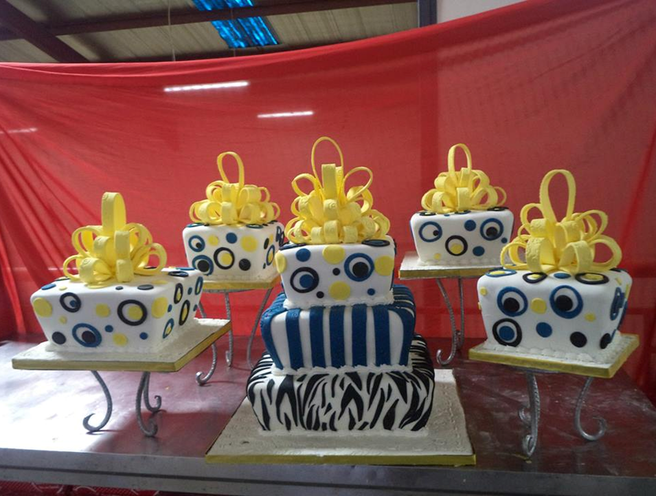 Birthday Cake Prices In Nairobi